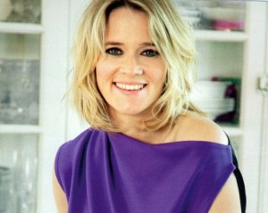 Edith Bowman, from lilylolo.co.uk