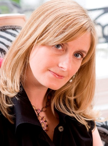 Cressida Cowell, via davidhigham.co.uk